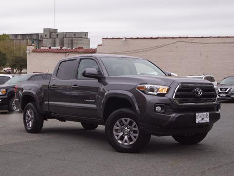 2017 Toyota Tacoma for sale in Albemarle, NC