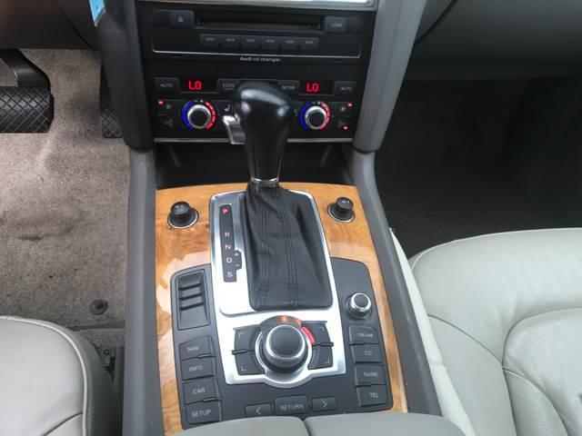2007 Audi Q7 AWD 4.2 quattro 4dr SUV - Aurora CO