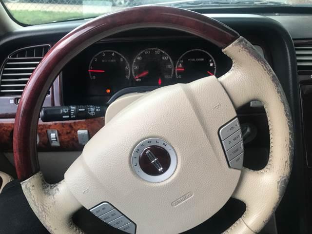 2005 Lincoln Navigator Luxury 4WD 4dr SUV - Aurora CO