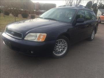 2003 Subaru Legacy for sale at Rods Cars Inc. in Denver CO