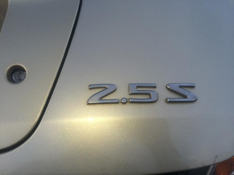 2004 Nissan Altima  - Aurora CO