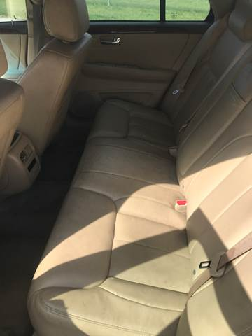 2006 Cadillac DTS Luxury III 4dr Sedan - Aurora CO