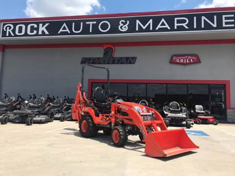 2016 Kubota BX25DLB-R-1 for sale in Searcy, AR