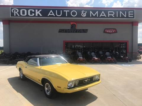 1973 Ford Mustang for sale in Searcy, AR