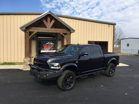 Used Diesel Trucks For Sale in Searcy AR  Carsforsalecom