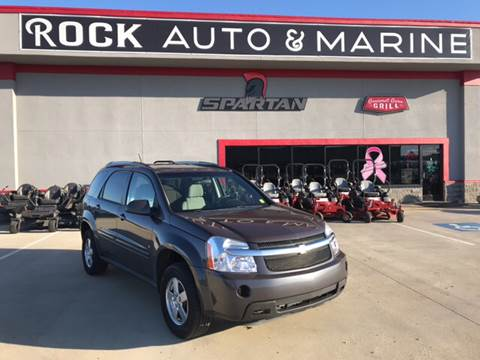 2007 Chevrolet Equinox for sale in Searcy, AR