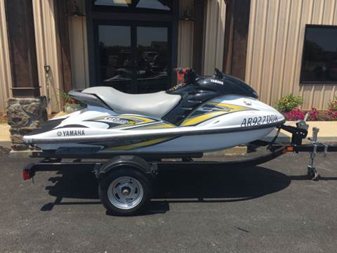 2005 Yamaha GP1300R for sale in Searcy, AR