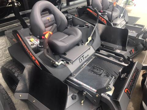 2017 SPARTAN SRT-PRO  for sale in Searcy, AR