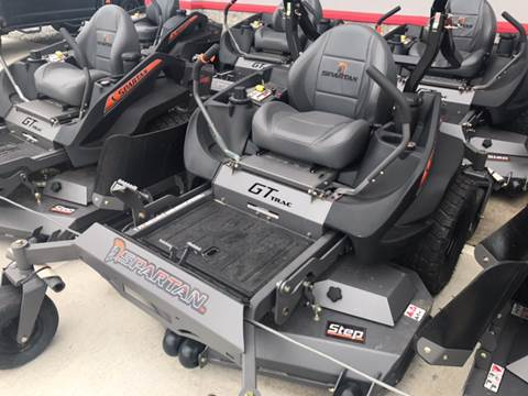 2017 SPARTAN  RT-PRO for sale in Searcy, AR