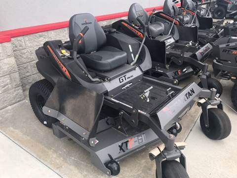 "2017 Spartan RZ-Pro 61"" for sale in Searcy, AR"