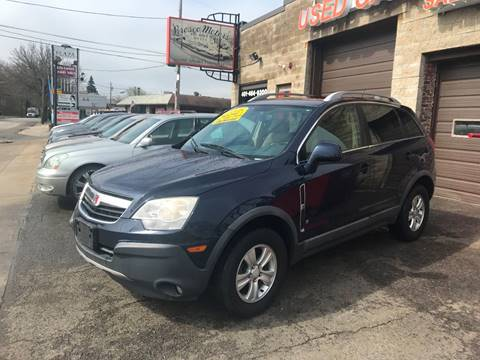 2008 Saturn Vue for sale in Cranston, RI