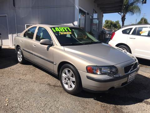2002 Volvo S60 for sale in Pittsburg, CA