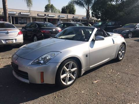 2006 Nissan 350Z for sale in Pittsburg, CA