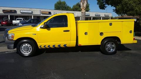 2006 Dodge Ram Chassis 2500 for sale in Pittsburgh, CA
