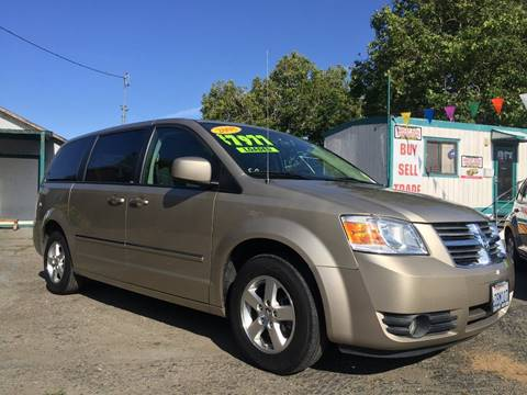 2008 Dodge Grand Caravan for sale in Oakley, CA