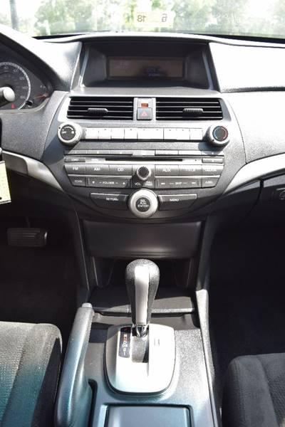 2010 Honda Accord EX V6 4dr Sedan - Virginia Beach VA