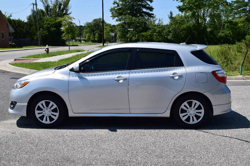 2009 Toyota Matrix XRS 4dr Wagon 5A - Virginia Beach VA