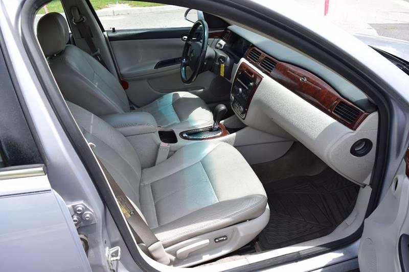 2006 Chevrolet Impala LTZ 4dr Sedan - Virginia Beach VA