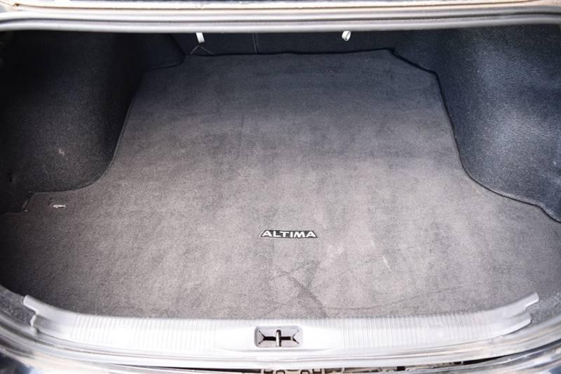 2007 Nissan Altima 2.5 4dr Sedan - Virginia Beach VA