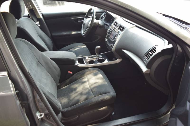 2014 Nissan Altima 2.5 SV 4dr Sedan - Virginia Beach VA