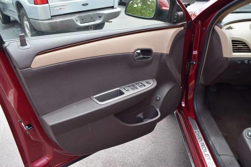2008 Chevrolet Malibu LTZ 4dr Sedan - Virginia Beach VA
