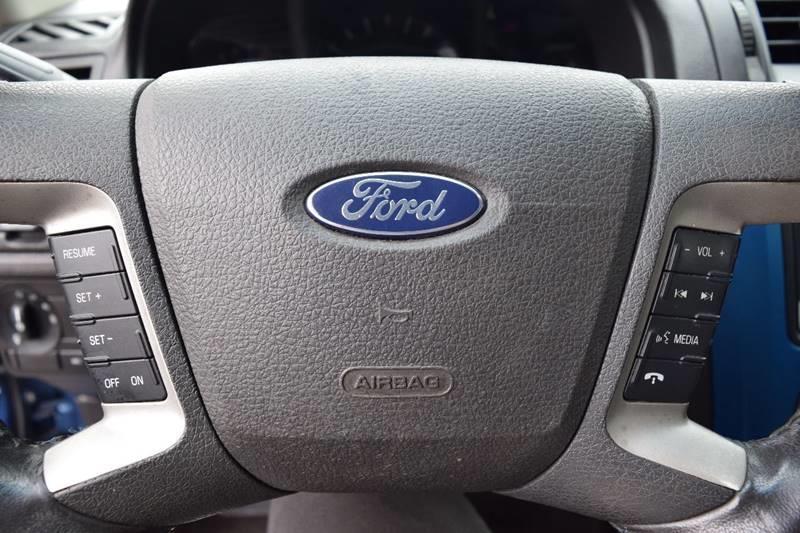 2010 Ford Fusion AWD Sport 4dr Sedan - Virginia Beach VA