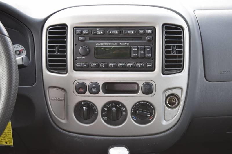 2007 Ford Escape AWD XLT 4dr SUV V6 - Virginia Beach VA