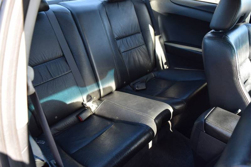2007 Honda Accord EX-L V-6 2dr Coupe (3L V6 5A) - Virginia Beach VA