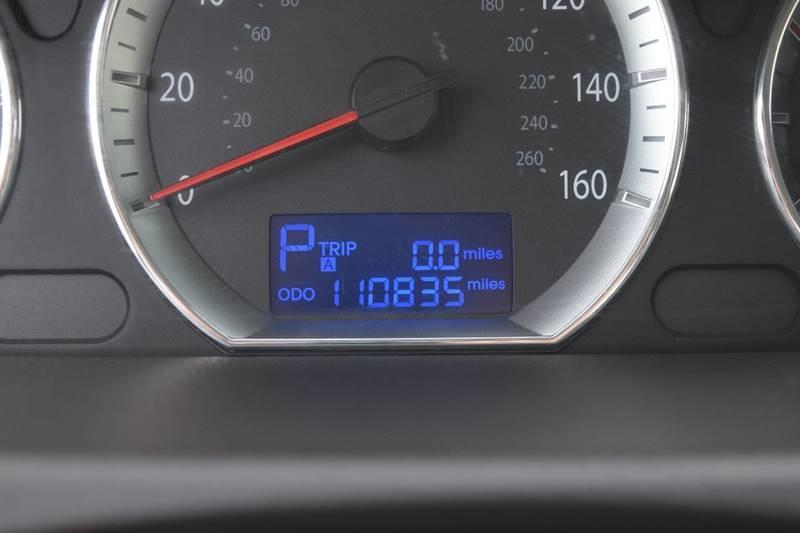 2009 Hyundai Sonata GLS 4dr Sedan - Virginia Beach VA
