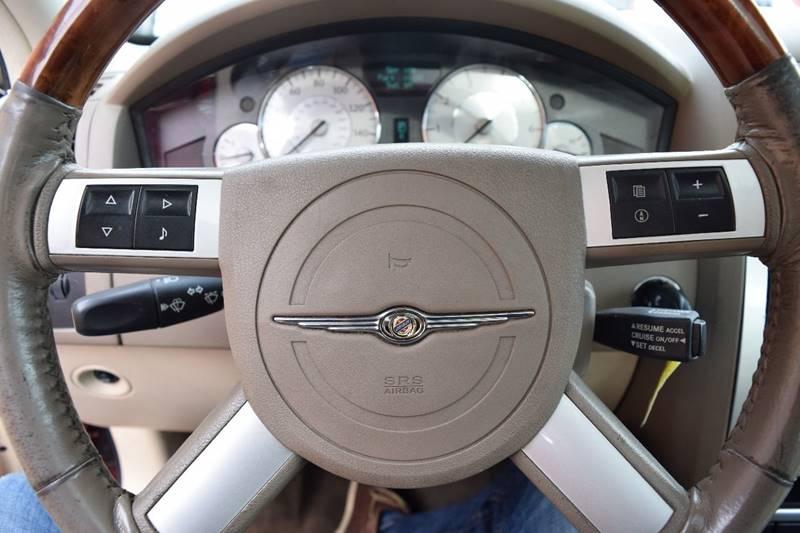 2008 Chrysler 300 C HEMI 4dr Sedan - Virginia Beach VA