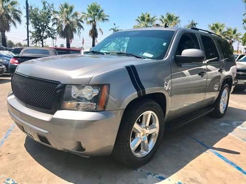 2007 Chevrolet Tahoe for sale in Sacramento, CA