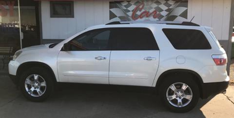2012 GMC Acadia for sale in Victoria, TX