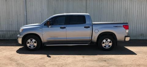 2010 Toyota Tundra for sale in Victoria, TX