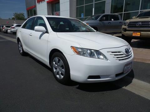 2009 Toyota Camry for sale in Chico, CA