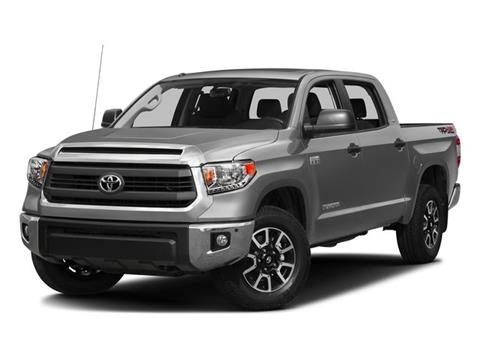 2017 Toyota Tundra for sale in Chico, CA