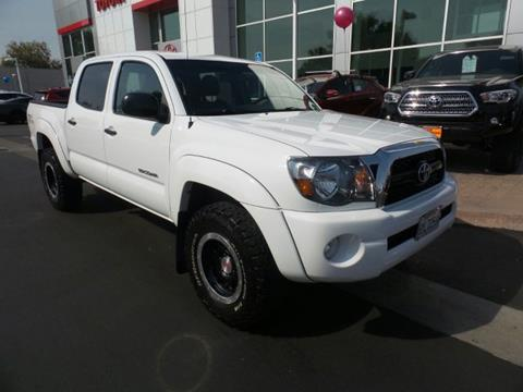 2011 Toyota Tacoma for sale in Chico, CA