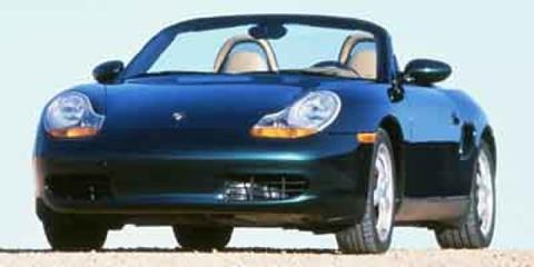 2001 Porsche Boxster for sale in Chico, CA