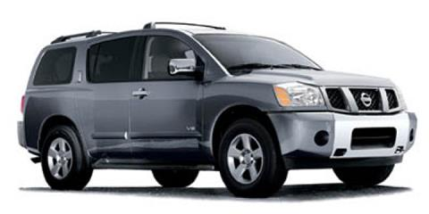 2006 Nissan Armada for sale in Chico, CA
