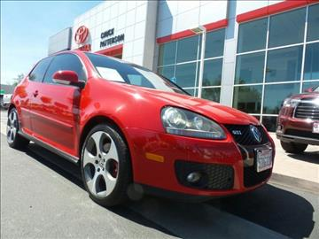 2006 Volkswagen GTI for sale in Chico, CA