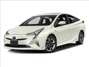 2016 Toyota Prius for sale in Chico, CA