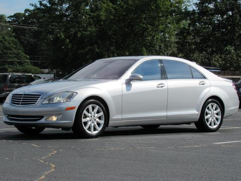 2007 Mercedes-Benz S-Class for sale in Kernersville, NC