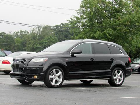 2011 Audi Q7 for sale in Kernersville, NC
