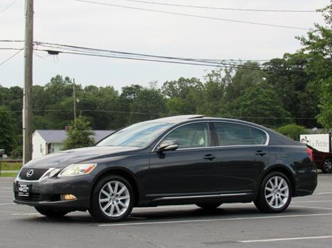 2008 Lexus GS 350 for sale in Kernersville, NC