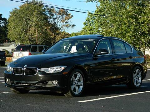 2015 BMW 3 Series for sale in Kernersville, NC