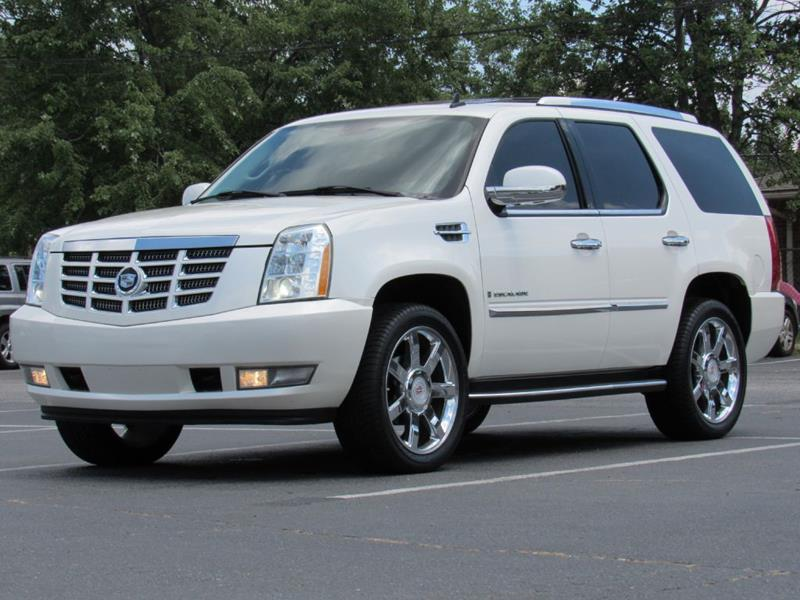 2007 cadillac escalade in kernersville nc access auto. Black Bedroom Furniture Sets. Home Design Ideas