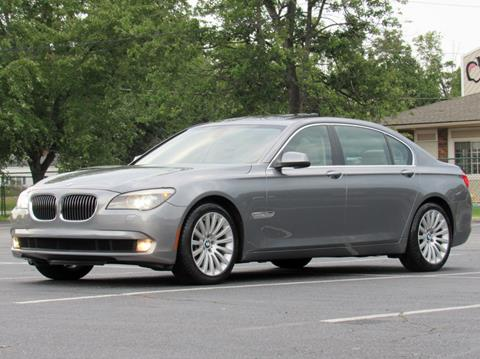 BMW 7 Series For Sale - Carsforsale.com®