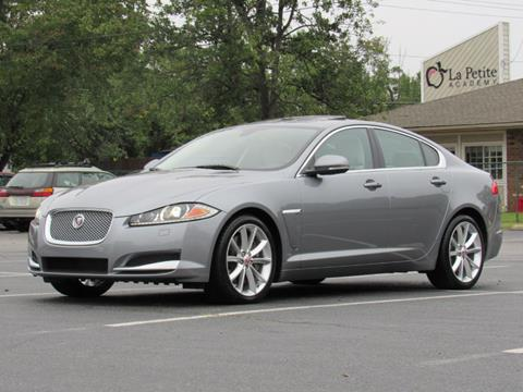 2015 Jaguar XF For Sale In Kernersville, NC
