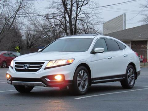 2013 Honda Crosstour for sale in Kernersville, NC