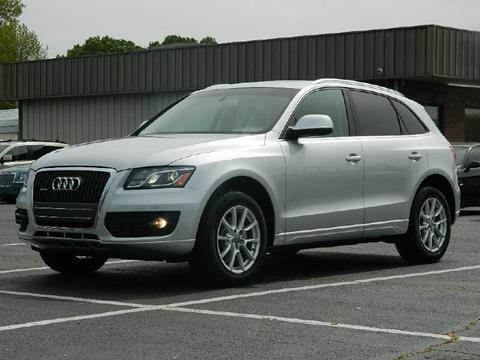 2011 Audi Q5 for sale in Kernersville, NC