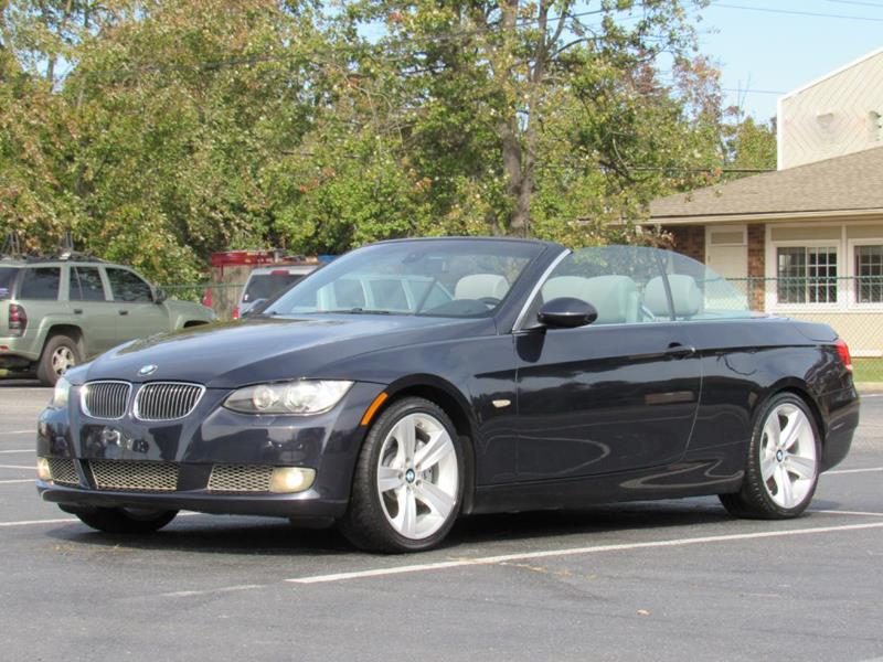 2007 BMW 3 Series for sale at Access Auto in Kernersville NC